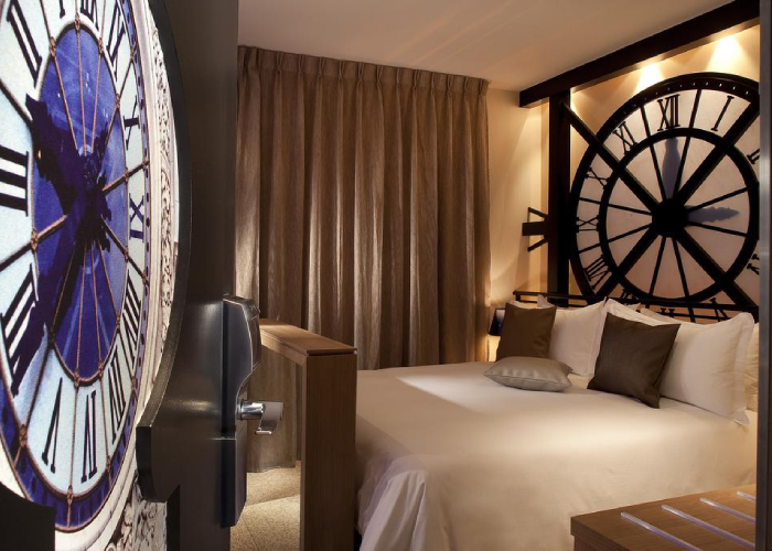 Unique Independent Hotels In Paris By Veturi